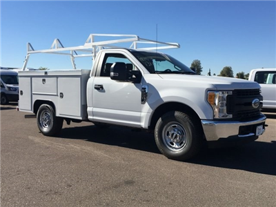 2017 F-250 Regular Cab, Scelzi Signature Service Service Body #HEE59248 - photo 1
