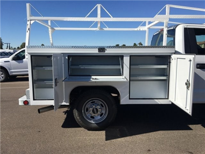 2017 F-250 Regular Cab, Scelzi Signature Service Service Body #HEE59248 - photo 7