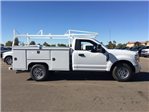 2017 F-250 Regular Cab, Scelzi Signature Service Service Body #HEE59248 - photo 5
