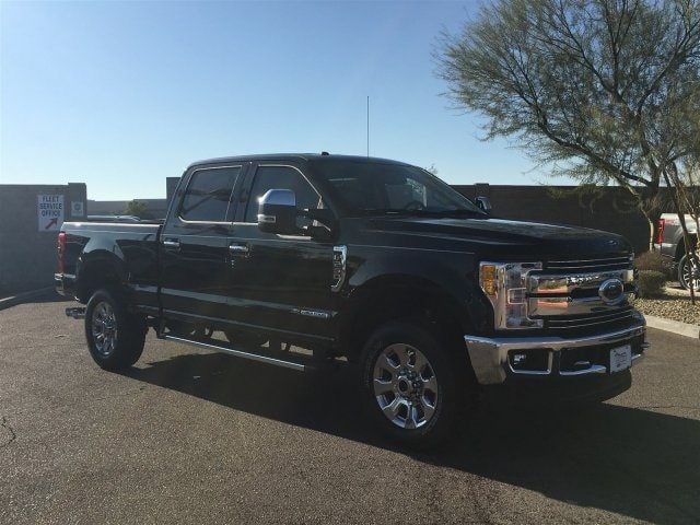 2017 F-250 Crew Cab 4x4, Pickup #HEF16596 - photo 1