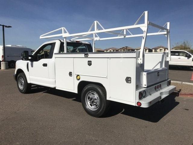 2017 F-250 Regular Cab, Scelzi Signature Service Service Body #HEF40802 - photo 3