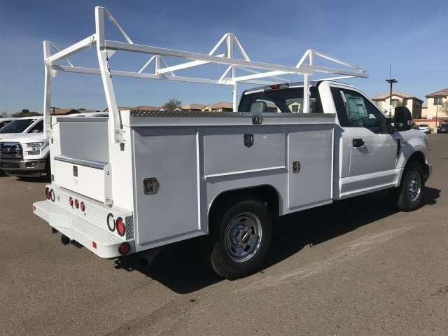 2017 F-250 Regular Cab, Scelzi Signature Service Service Body #HEF40802 - photo 2