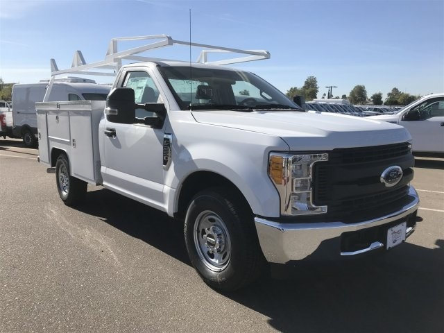 2017 F-250 Regular Cab, Scelzi Signature Service Service Body #HEF40802 - photo 1