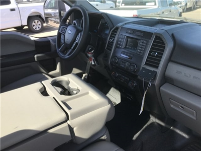 2017 F-250 Regular Cab, Scelzi Signature Service Service Body #HEF40802 - photo 9