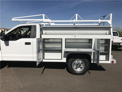 2017 F-250 Regular Cab, Scelzi Signature Service Service Body #HEF40802 - photo 4
