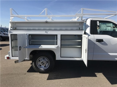 2017 F-250 Regular Cab, Scelzi Signature Service Service Body #HEF40802 - photo 5