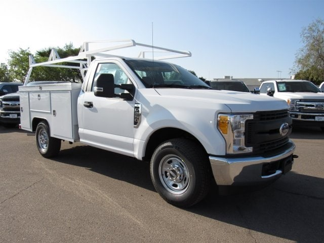 2017 F-250 Regular Cab 4x2,  Scelzi Signature Service Service Body #HEF40804 - photo 1