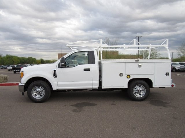 2017 F-250 Regular Cab, Scelzi Signature Service Service Body #HEF40805 - photo 3