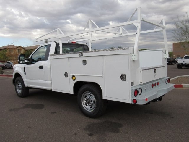 2017 F-250 Regular Cab, Scelzi Signature Service Service Body #HEF40805 - photo 4