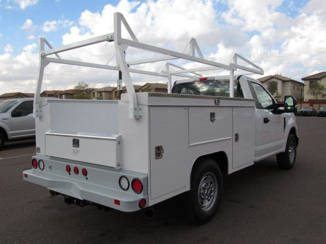 2017 F-250 Regular Cab, Scelzi Signature Service Service Body #HEF40805 - photo 2