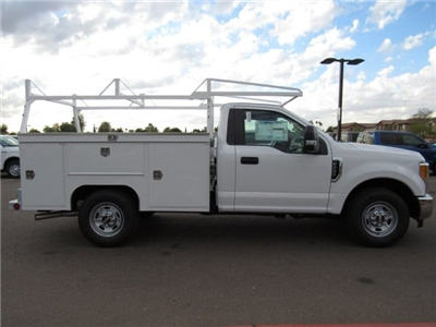2017 F-250 Regular Cab, Scelzi Signature Service Service Body #HEF40805 - photo 5