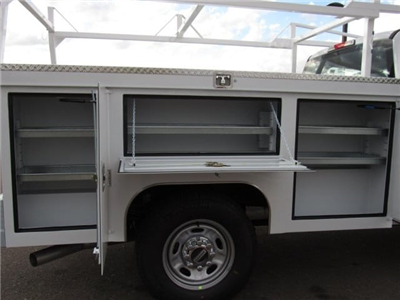 2017 F-250 Regular Cab, Scelzi Signature Service Service Body #HEF40805 - photo 6