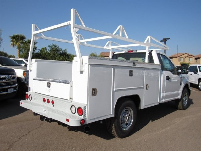 2017 F-250 Regular Cab 4x2,  Scelzi Signature Service Service Body #HEF40808 - photo 2