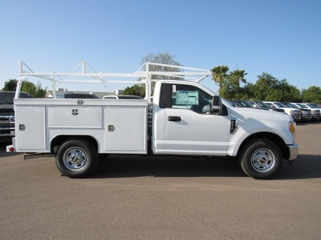 2017 F-250 Regular Cab 4x2,  Scelzi Signature Service Service Body #HEF40808 - photo 5