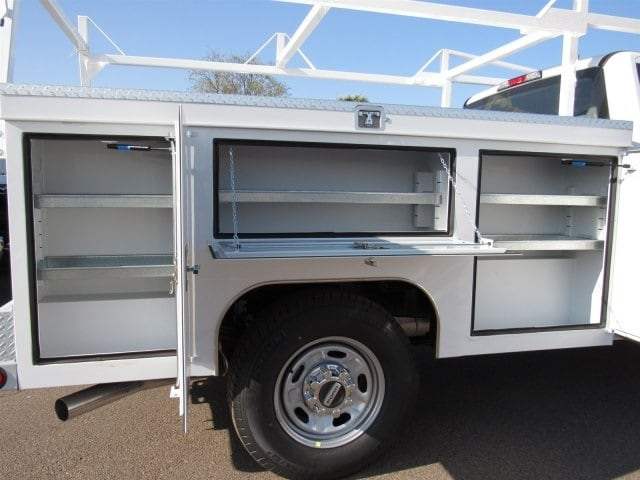2017 F-250 Regular Cab 4x2,  Scelzi Signature Service Service Body #HEF40808 - photo 6