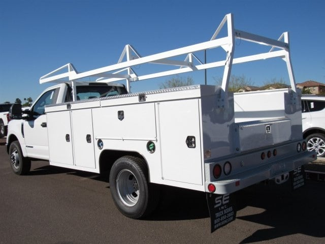 2017 F-350 Regular Cab DRW, Scelzi Signature Service Service Body #HEF40818 - photo 3