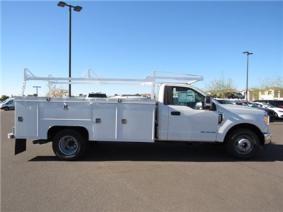 2017 F-350 Regular Cab DRW, Scelzi Signature Service Service Body #HEF40818 - photo 6