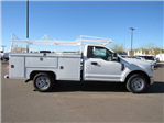 2017 F-350 Regular Cab 4x2,  Scelzi Signature Service Service Body #HEF50462 - photo 6