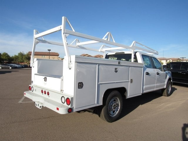 2017 F-350 Crew Cab, Scelzi Signature Service Service Body #HEF50497 - photo 2