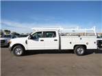 2017 F-350 Crew Cab, Scelzi Signature Service Service Body #HEF50497 - photo 3