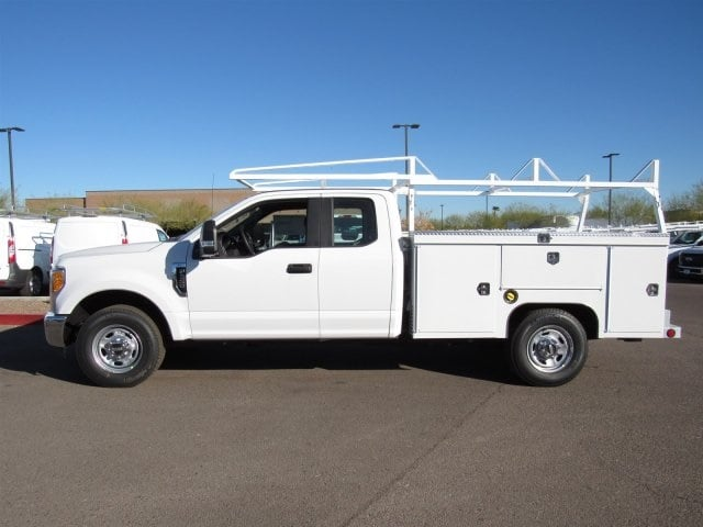 2017 F-250 Super Cab, Scelzi Signature Service Service Body #HEF50510 - photo 4