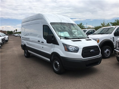 2017 Transit 350 High Roof, Cargo Van #HKB31499 - photo 1