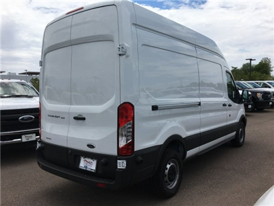 2017 Transit 350 High Roof, Cargo Van #HKB31499 - photo 4