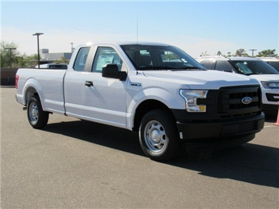 2017 F-150 Super Cab, Pickup #HKC08149 - photo 6