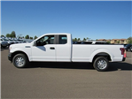 2017 F-150 Super Cab, Pickup #HKC08149 - photo 1