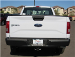 2017 F-150 Super Cab, Pickup #HKC08149 - photo 3