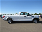 2017 F-150 Super Cab, Pickup #HKC08149 - photo 5
