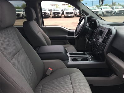 2017 F-150 SuperCrew Cab,  Pickup #HKD77387 - photo 5