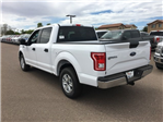 2017 F-150 SuperCrew Cab,  Pickup #HKD77387 - photo 3
