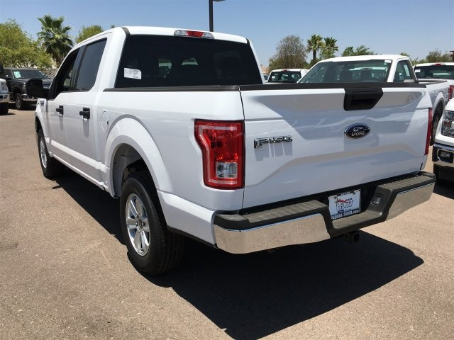 2017 F-150 Super Cab Pickup #HKD77388 - photo 3