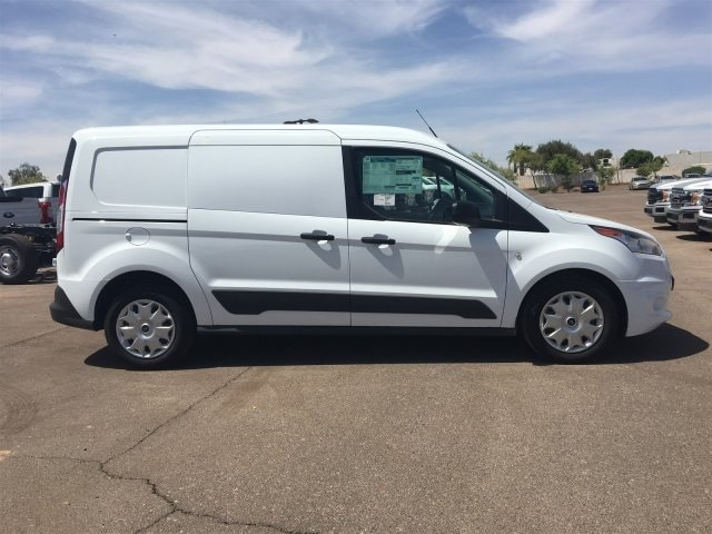 2018 Transit Connect 4x2,  Empty Cargo Van #J1364665 - photo 8