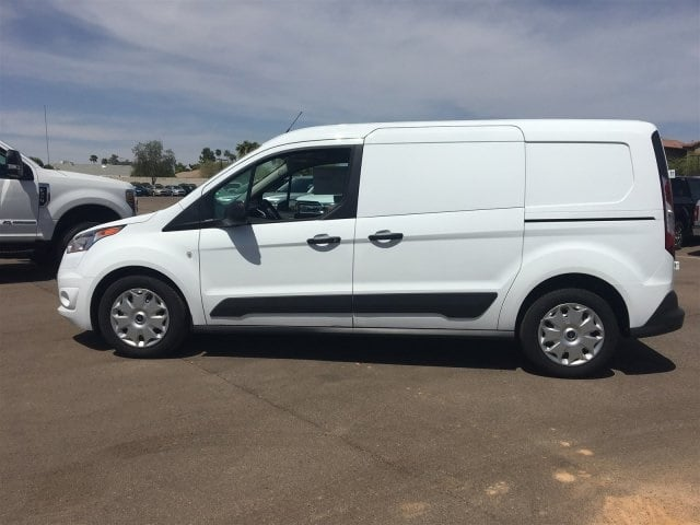 2018 Transit Connect 4x2,  Empty Cargo Van #J1364665 - photo 3