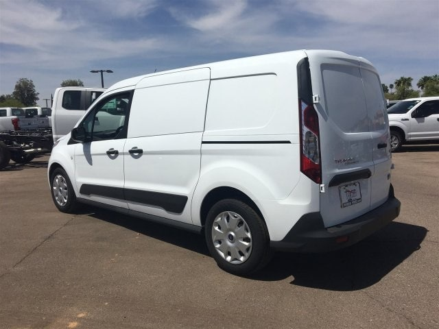 2018 Transit Connect 4x2,  Empty Cargo Van #J1364665 - photo 4