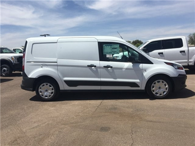 2018 Transit Connect 4x2,  Empty Cargo Van #J1367495 - photo 8