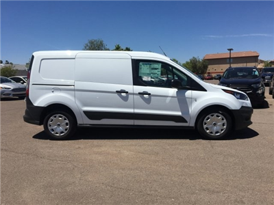 2018 Transit Connect, Cargo Van #J1372124 - photo 6