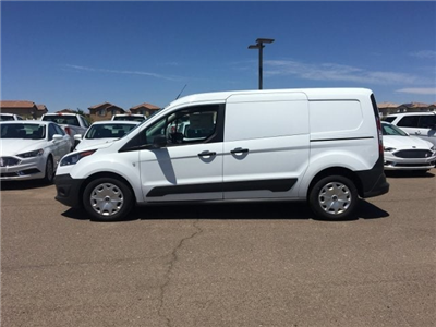 2018 Transit Connect, Cargo Van #J1372124 - photo 3