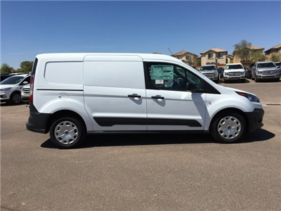2018 Transit Connect 4x2,  Empty Cargo Van #J1372126 - photo 7
