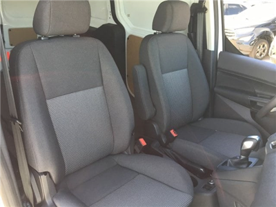 2018 Transit Connect 4x2,  Empty Cargo Van #J1372126 - photo 9