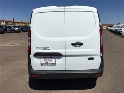 2018 Transit Connect 4x2,  Empty Cargo Van #J1372126 - photo 5