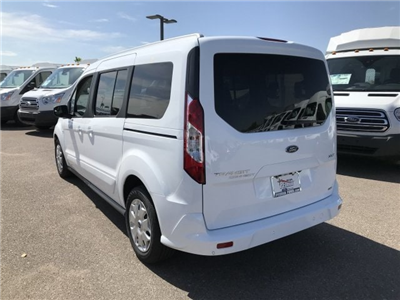 2018 Transit Connect 4x2,  Passenger Wagon #J1379808 - photo 3
