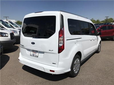 2018 Transit Connect 4x2,  Passenger Wagon #J1379808 - photo 2
