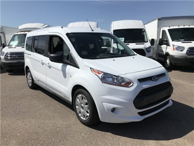 2018 Transit Connect 4x2,  Passenger Wagon #J1379808 - photo 1