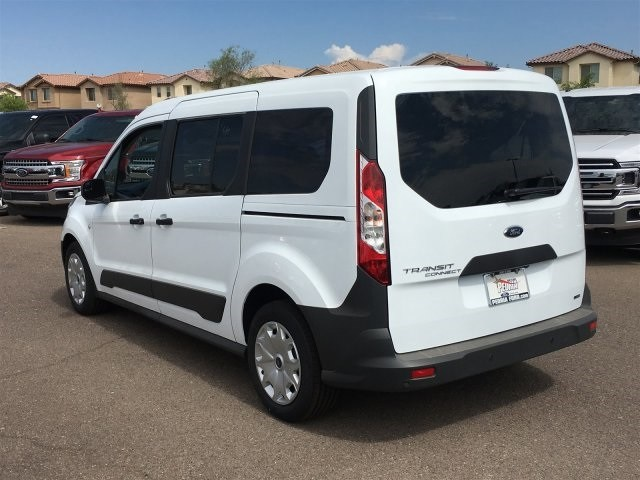 2018 Transit Connect 4x2,  Passenger Wagon #J1379855 - photo 4