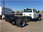 2018 F-550 Regular Cab DRW 4x4, Cab Chassis #JDA00909 - photo 2