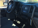 2018 F-550 Regular Cab DRW 4x4,  Cab Chassis #JDA01613 - photo 10