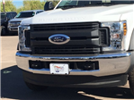 2018 F-550 Regular Cab DRW 4x4,  Cab Chassis #JDA01613 - photo 5